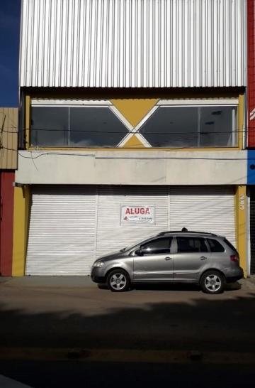 Pindamonhangaba Centro Estabelecimento Locacao R$ 5.000,00  3 Vagas Area do terreno 138.70m2 Area construida 300.48m2