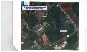 Sao Jose dos Campos Eugenio de Mello Area Venda R$47.804.750,00  Area do terreno 191219.00m2