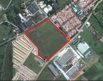 Sao Jose dos Campos Eugenio de Mello Area Venda R$30.000.000,00  Area do terreno 150000.00m2