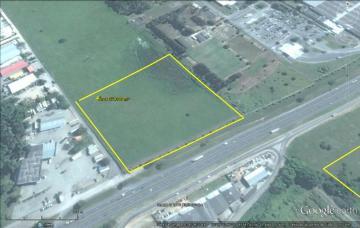 Sao Jose dos Campos Eugenio de Mello Area Venda R$20.215.000,00  Area do terreno 38000.00m2