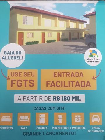 Alugar Casa / Sobrado Cond. sem taxa em Caraguatatuba. apenas R$ 195.000,00