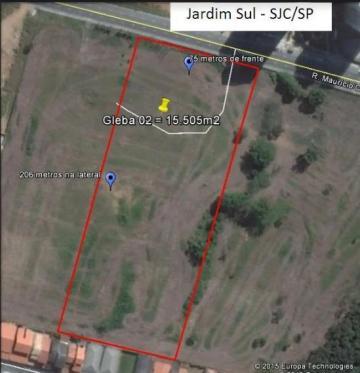 Sao Jose dos Campos Jardim Sul Area Venda R$25.000.000,00  Area do terreno 15517.00m2