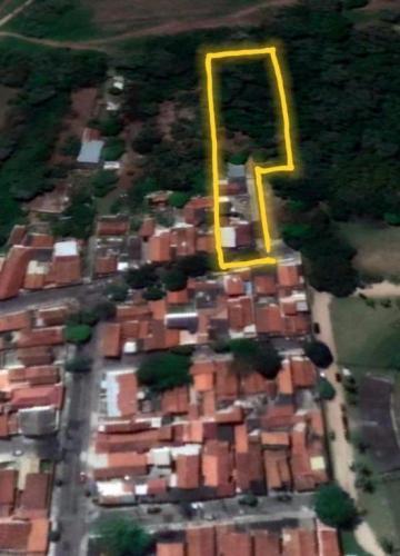 Terreno / Área em São José dos Campos