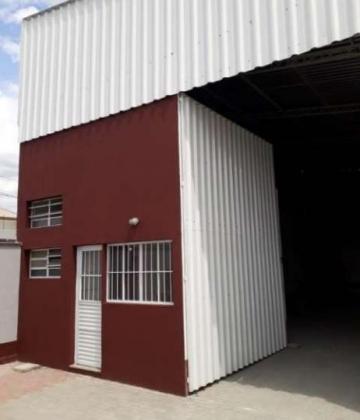 Comercial / Galpão em Jacareí , Comprar por R$390.000,00