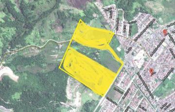 Caraguatatuba Poiares Area Venda R$7.000.000,00  Area do terreno 72000.00m2