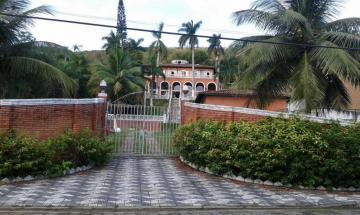 Caraguatatuba Loteamento Balneario Camburi Casa Venda R$2.800.000,00 10 Dormitorios 12 Vagas Area do terreno 3025.00m2 Area construida 957.30m2
