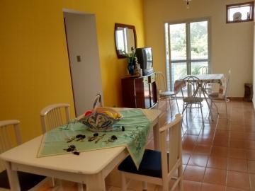 Ubatuba Itagua Apartamento Venda R$850.000,00 Condominio R$550,00 4 Dormitorios 2 Vagas