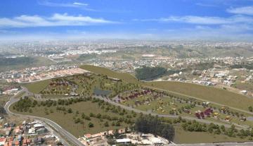 Alugar Terreno / Condomínio em Jacareí. apenas R$ 230.494,00