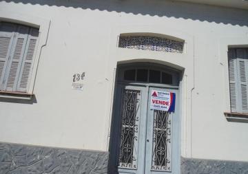 Pindamonhangaba Centro Casa Venda R$2.000.000,00 3 Dormitorios 5 Vagas Area do terreno 786.60m2 Area construida 120.00m2