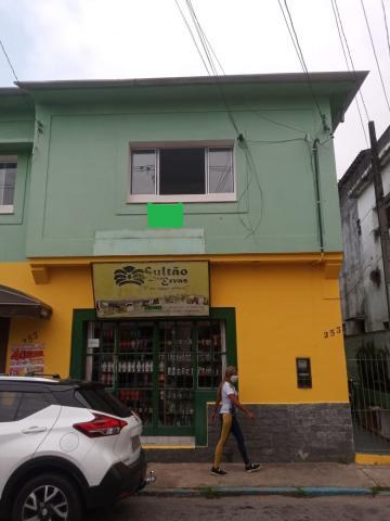 Comercial / Casa Comercial em Caraguatatuba Alugar por R$1.200,00