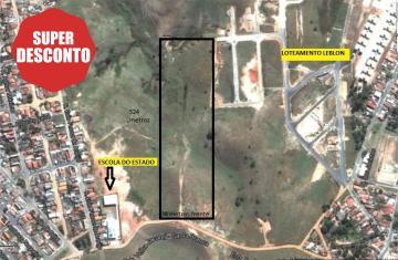 Jacarei Jardim Santo Antonio da Boa Vista Area Venda R$2.700.000,00  Area do terreno 20000.00m2