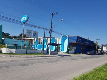 Caraguatatuba Pontal de Santa Marina Comercial Locacao R$ 23.000,00  12 Vagas Area do terreno 1500.00m2 Area construida 1440.00m2