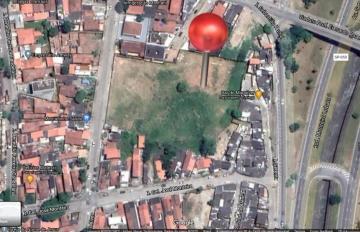 Sao Jose dos Campos Centro Area Venda R$16.000.000,00  Area do terreno 7650.23m2
