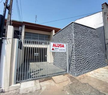 Pindamonhangaba Centro Casa Locacao R$ 1.700,00 3 Dormitorios 2 Vagas Area do terreno 233.00m2 Area construida 212.40m2