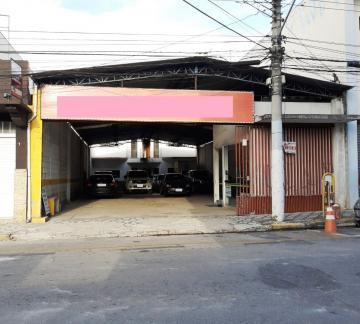 Pindamonhangaba Centro Galpao Locacao R$ 7.000,00  Area do terreno 300.00m2