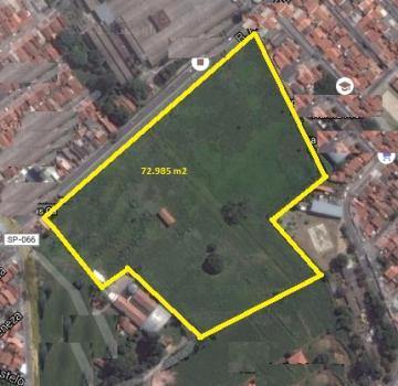 Jacarei Jardim das Industrias Area Venda R$73.000.000,00 Area construida 73000000.00m2