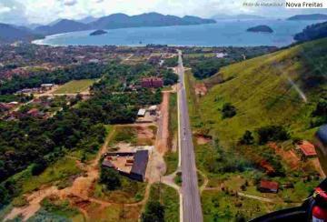 Ubatuba Maranduba Rural Venda R$3.200.000,00 7 Dormitorios 4 Vagas Area do terreno 21400.00m2