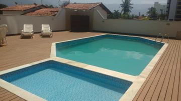 Apartamento / Padrão em Caraguatatuba Alugar por R$2.450,00