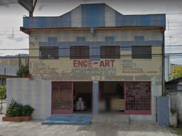Comercial / Galpão Comercial em Caraguatatuba Alugar por R$3.000,00