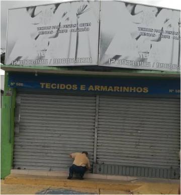 Comercial / Salão em São José dos Campos Alugar por R$4.500,00
