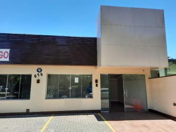 Comercial / Casa Comercial em São José dos Campos Alugar por R$14.000,00