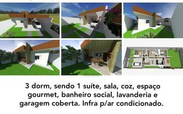 Casa / Padrão em Caraguatatuba , Comprar por R$450.000,00