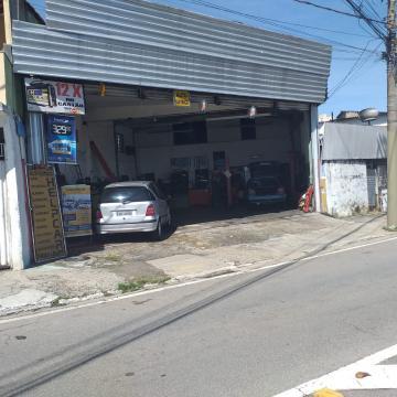 Comercial / Galpão Comercial em São José dos Campos , Comprar por R$550.000,00