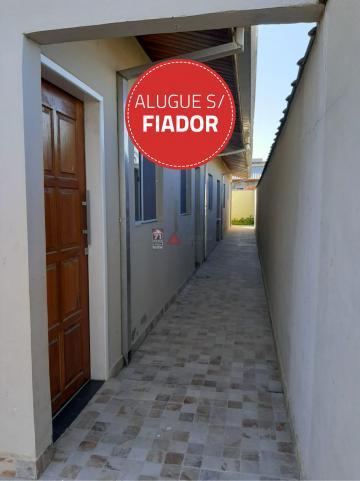 Caraguatatuba Balneario Recanto do Sol Casa Locacao R$ 1.600,00 3 Dormitorios 1 Vaga Area do terreno 147.00m2 Area construida 73.50m2