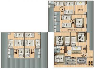 Comprar Casa / Padrão em Ilhabela R$ 1.500.000,00 - Foto 17