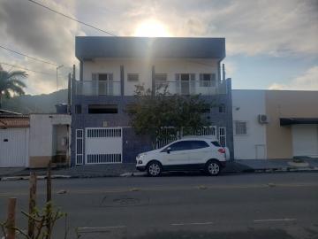 Caraguatatuba Centro comercial Locacao R$ 6.800,00 8 Dormitorios 4 Vagas Area do terreno 180.00m2 Area construida 112.40m2