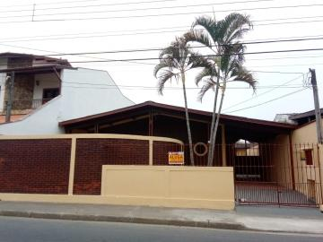 Pindamonhangaba Tabau Casa Locacao R$ 1.800,00 3 Dormitorios 1 Vaga Area do terreno 297.60m2 Area construida 181.30m2