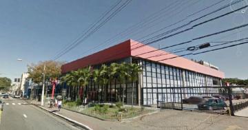 Sao Jose dos Campos Centro Comercial Locacao R$ 160.000,00  Area do terreno 4200.00m2 Area construida 5364.61m2