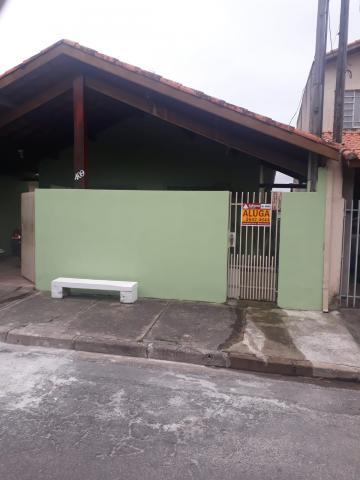 Pindamonhangaba Bosque da Princesa Casa Locacao R$ 1.700,00 3 Dormitorios 2 Vagas Area do terreno 270.00m2 Area construida 140.00m2