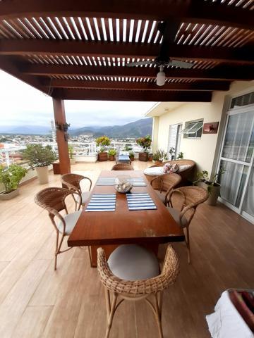 Caraguatatuba Indaia Apartamento Venda R$1.700.000,00 Condominio R$1.450,00 4 Dormitorios 2 Vagas