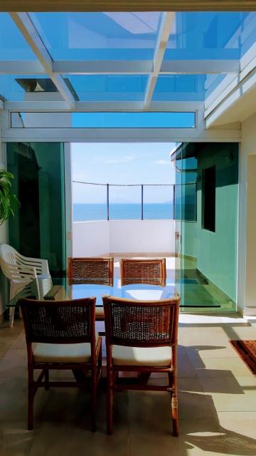 Caraguatatuba Martim de Sa Apartamento Venda R$1.800.000,00 Condominio R$1.300,00 4 Dormitorios 1 Vaga