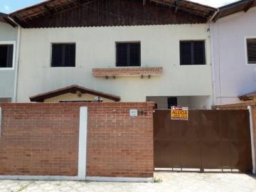 Pindamonhangaba Centro Casa Locacao R$ 1.600,00 3 Dormitorios 2 Vagas Area do terreno 130.00m2 Area construida 138.00m2