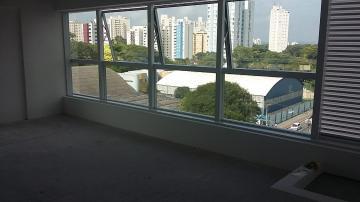 Comercial / Sala em condomínio em São José dos Campos Alugar por R$1.200,00