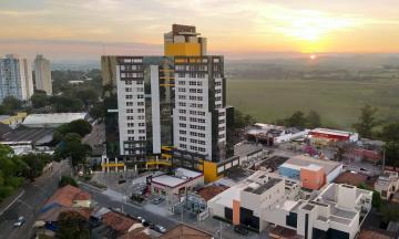 Comercial / Sala em condomínio em São José dos Campos Alugar por R$900,00