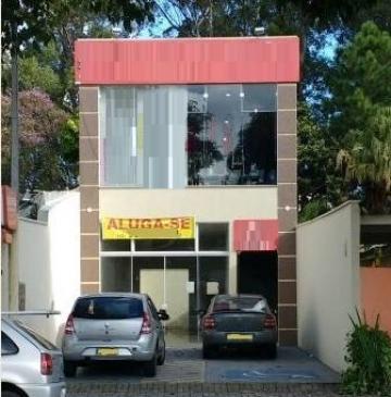 Comercial / Prédio em São José dos Campos Alugar por R$6.000,00