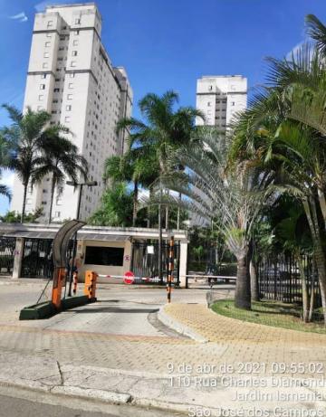 Alugar Apartamento / Padrão em São José dos Campos. apenas R$ 1.100,00