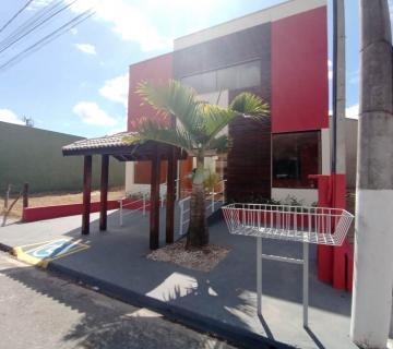 Pindamonhangaba Residencial Jardim Aurora Comercial Locacao R$ 5.500,00  Area do terreno 250.00m2 Area construida 305.68m2