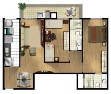Comprar Apartamento / Padrão em São José dos Campos R$ 660.000,00 - Foto 10