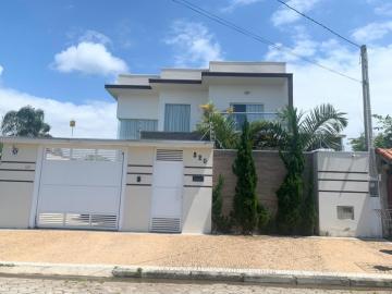 Caraguatatuba Pontal de Santa Marina Casa Venda R$1.800.000,00 5 Dormitorios 1 Vaga Area do terreno 360.00m2 Area construida 340.00m2
