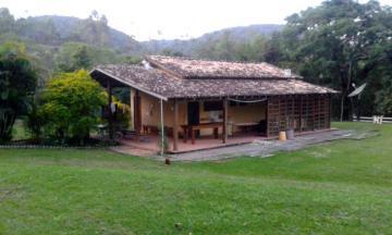 Taubate Pouso Frio Rural Venda R$1.300.000,00 2 Dormitorios 2 Vagas Area do terreno 605000.00m2